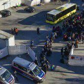 34 Soldaten nach Tirol beordert