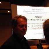 Gipfeltreffen der Religionen