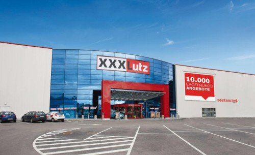 XXXLutz hat die Präsenz mit der Kika-Übernahme in Osteuropa stark gesteigert. FA