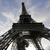 Frankreich bleibt im Ausnahmezustand