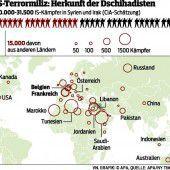 Terrorverdächtiger war schon in Österreich