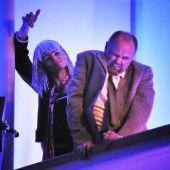 Europa feiert das Theaterschaffen und Vorarlberg ist dabei