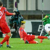 Austria feiert 3:0-Heimerfolg
