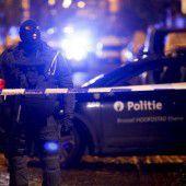 Terroralarm in Brüssel