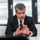 Siemens setzt auf Region