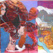 Auch Künstler, aber vor allem Künstlerinnen sorgen dafür, dass der Männerakt kein Schattendasein mehr führt