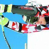 Der Ski-Weltcup kommt in Fahrt