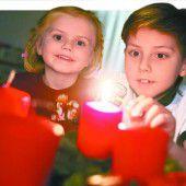 Lang ersehnter Start in die Adventzeit