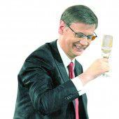 Jauch beendet Karriere als Polit-Talkmaster