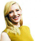 Cate Blanchett lobt Deutsche