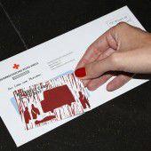 Rotkreuz-Karte gilt jetzt zwei Jahre