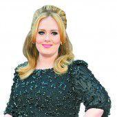 Adele bricht Verkaufsrekorde