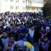 Asyl auf Widerruf wird Asyl auf Zeit