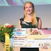 Lagger und Gall erhielten den Jugendpreis