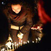 Interreligiöses Friedensgebet in Feldkirch
