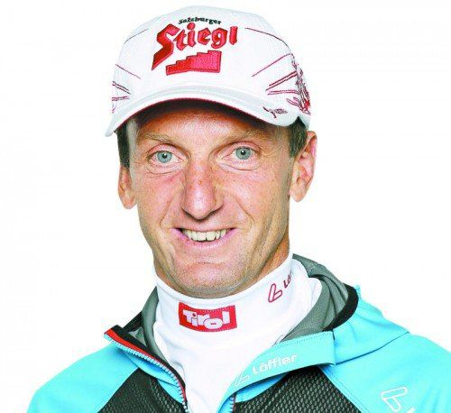 Heinz Kuttin.