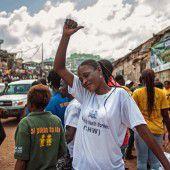 Sierra Leone hat die Ebola-Epidemie besiegt