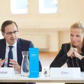 Die Hypo Vorarlberg auf Expansionskurs in Wien