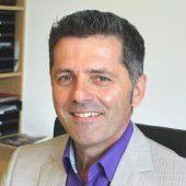 Helmut Burger als Obmann des FLGÖ bestätigt