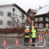 Polizist rettete Rentner aus brennendem Haus