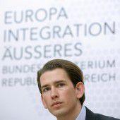 Eine Wahl zwischen Deutsch und Sanktionen