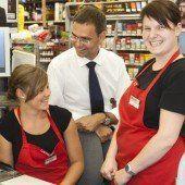 Zufriedenheit stärkt Kundenbindung