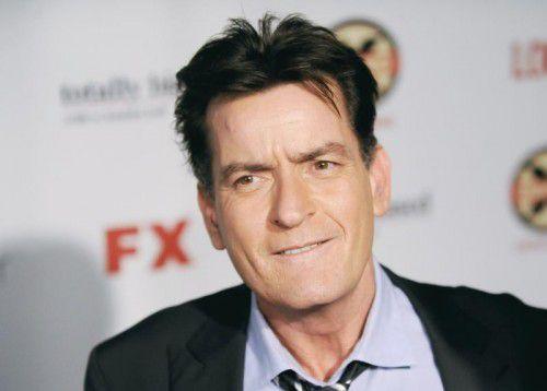 Lange hatte es Spekulationen darüber gegeben – nun macht Sheen seine Ansteckung mit HIV öffentlich.