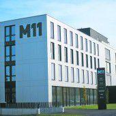 Ein gefragter Standort für Büros in Dornbirn