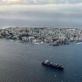 Auf Malediven herrscht der Ausnahmezustand