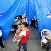 Rätselhaftes Virus hält Lateinamerika in Atem