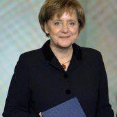 Die mächtigste Frau der Welt ist zehn Jahre im Amt