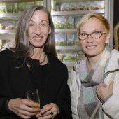 Monika Fürst (l.) und Jennifer Knoch.