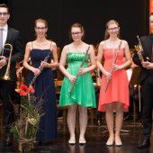 Ein Orchesterklang von mehreren Generationen