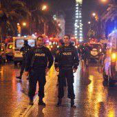 Terroranschlag in Tunis mit mindestens zwölf Toten