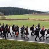 Folgen der Flüchtlingskrise