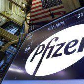 Milliarden-Rekorddeal in der Pharmabranche