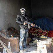 PKK beendet ihren Angriffsverzicht