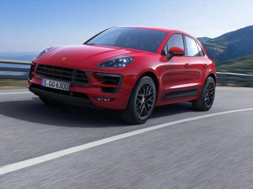 Porsche erweitert die Macan-Familie mit dem GTS um eine besonders sportliche Version.