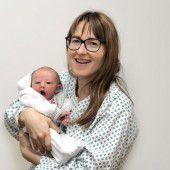 Ein besonders babyfreundliches Krankenhaus