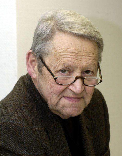 Schabowski ist im Alter von 86 Jahren gestorben.
