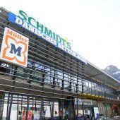 Schmidts kauft in Deutschland zu