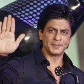 König von Bollywood feiert 50. Geburtstag