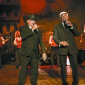Kubanische Rhythmen in Bregenz