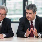 Siemens-Chef: Es gibt keinen Grund, Trübsal zu blasen