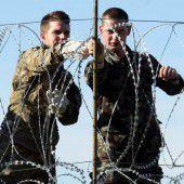 Offene Versprechen in der Flüchtlingskrise