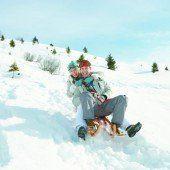 Mit der VN-Winteraktion darf der Winter kommen