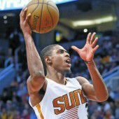 Triple-double von Sun-Guard Brandon Knight