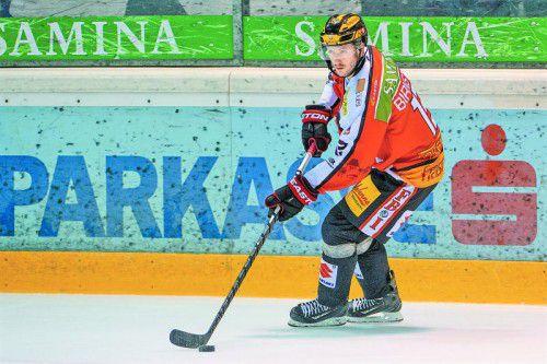 Steven Birnstill ist mit der VEU in Slowenien unterwegs.