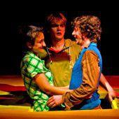 Engagiertes Kinder- und Jugendtheater