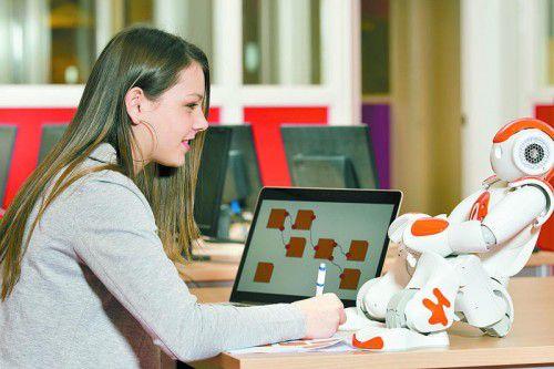Viele Jobs werden in Zukunft von Robotern ausgeführt werden. Dennoch wird ohne Menschen nichts gehen.